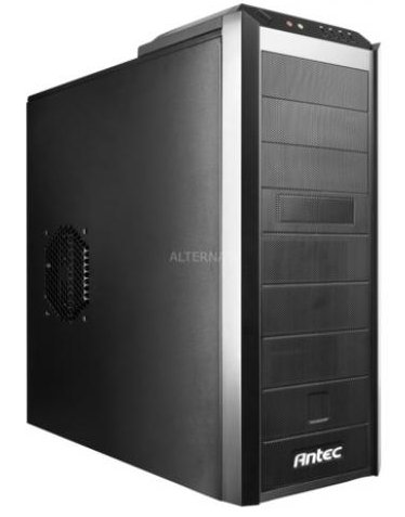 Antec One Hundred coming in January