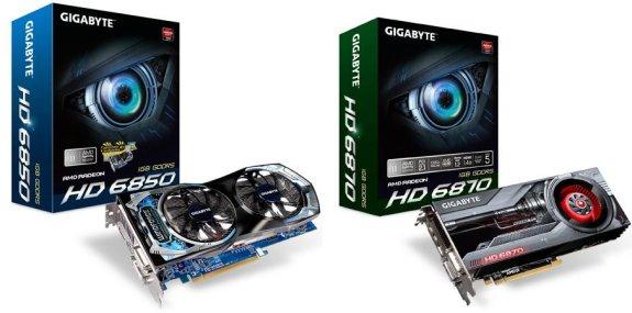 GIGABYTE AMD RADEON HD 6850 DRIVER FREE