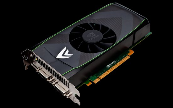 Nvidia geforce gts 450 officially launched