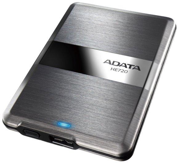 ADATA HE720 external HDD