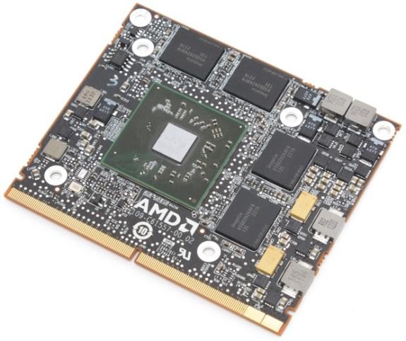 AMD Radeon HD 8790M