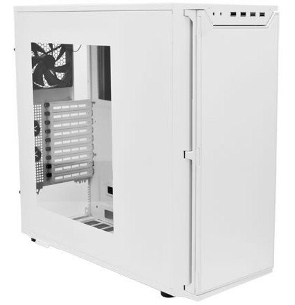 Antec Performance One P280 White Edition with window