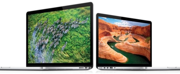 Apple MacBook Pro with Retina