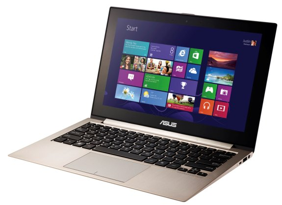 ASUS ZENBOOK Prime UX21A Touch