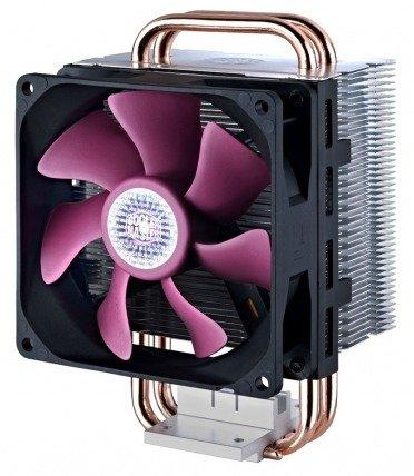 Cooler Master Blizzard T2 cooler