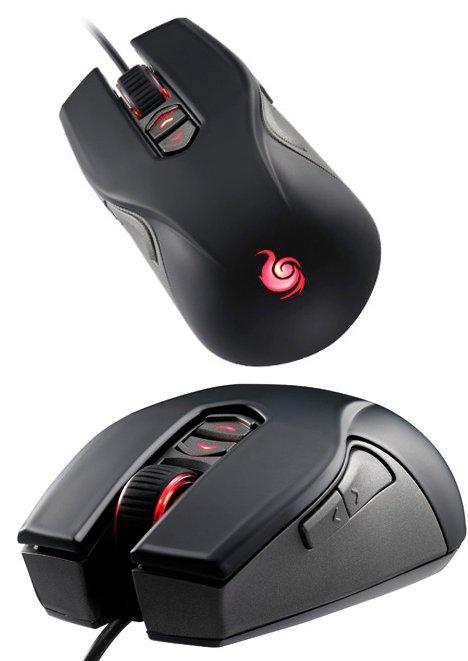 CM Storm Recon mouse