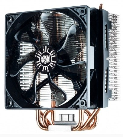 Cooler Master Blizzard T4