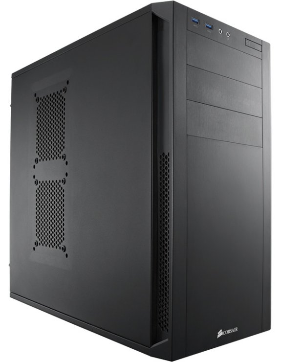 Corsair Carbide 200R
