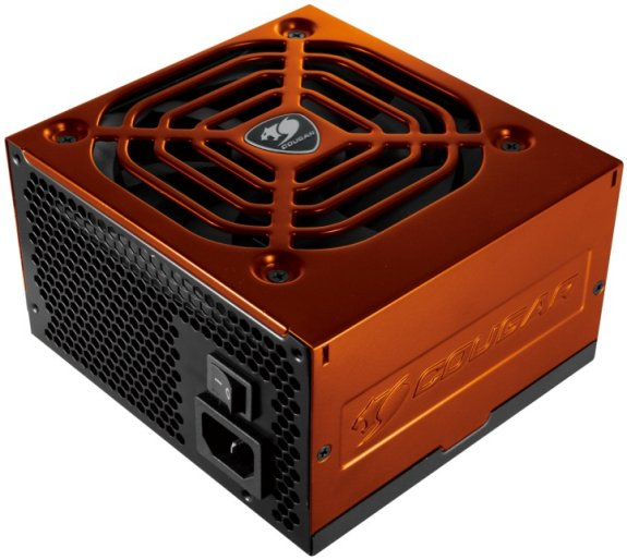 Cougar PowerX PSU 80Plus Bronze