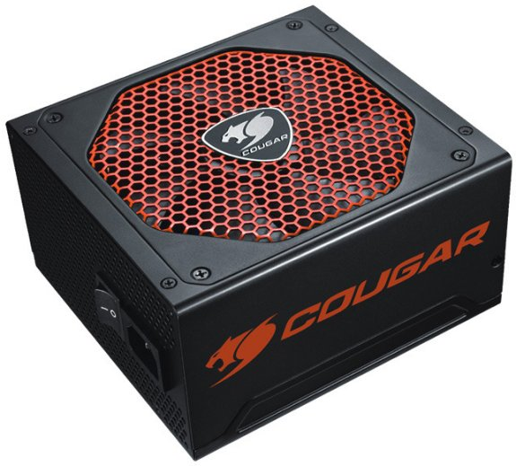 Cougar RX PSUs