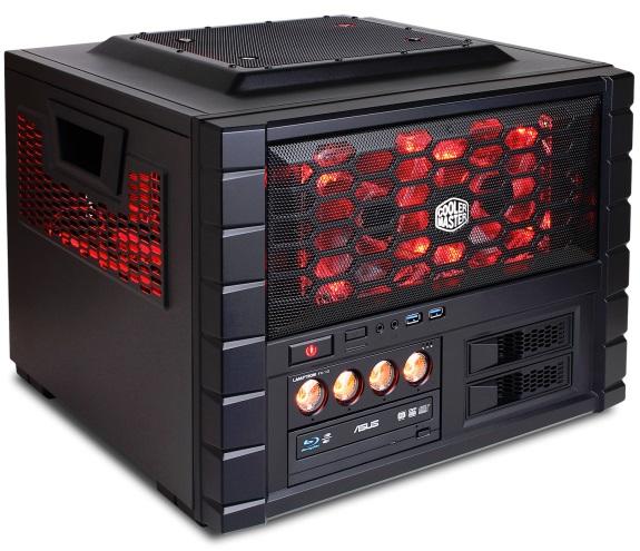 CyberpowerPC Core i7 3970X SFF