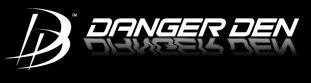 Danger Den logo
