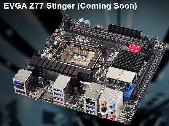 EVGA Z75 SLI LucidLogix Graphics Drivers for PC