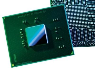 Intel Atom S1200 CPU series