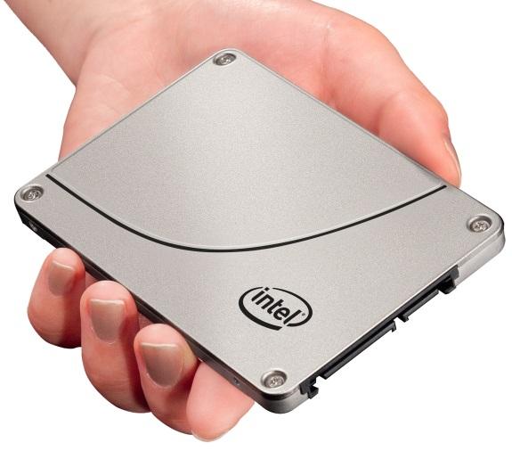 Intel SSD DC S3700