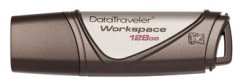 Kingston DataTraveler Workspace 128GB USB drive