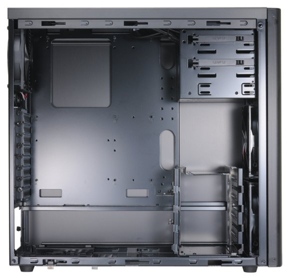 Lian Li PC-7H case
