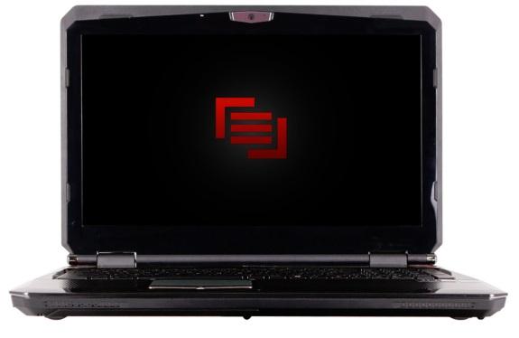 Maingear Nomad 15 laptop