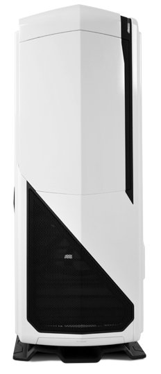 NZXT Phantom 820 white front