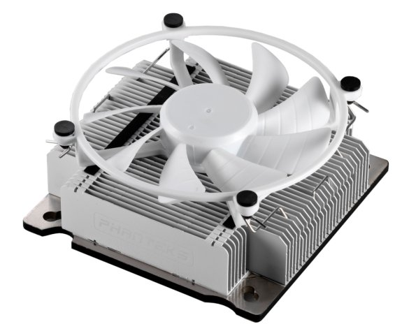 Phanteks PH-TC90LS with fan