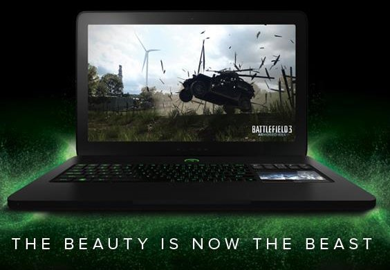 Razer Blade refresh