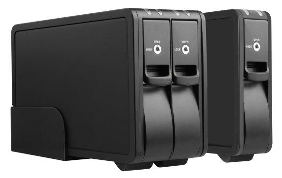 Sharkoon Vertical Docking Duo USB 3.0