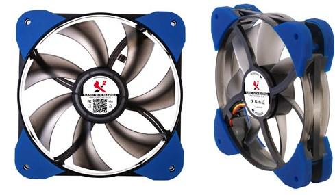 Spire X2 Nano Tech fans