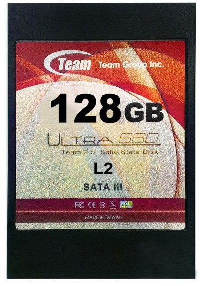 Team Group L2 7mm thin SSD