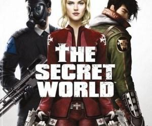 The Secret World logo