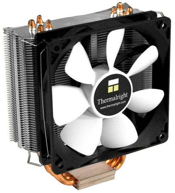 ThermalRight True Spirit Rev. A BW cooler