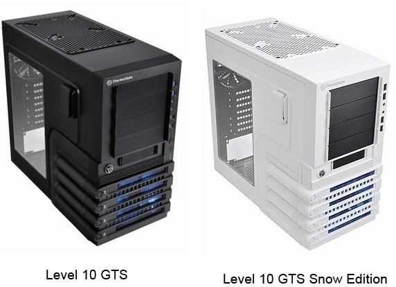 ThermalTake Level 10 GTS