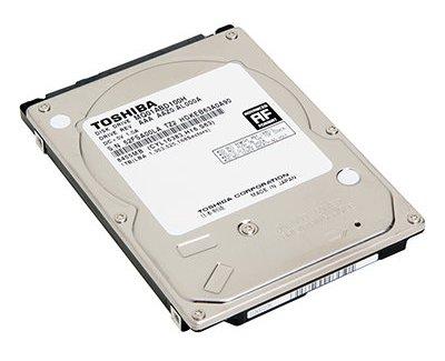 Toshiba MQ01ABD100H hybrid HDD