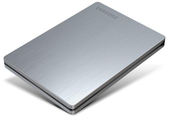 Toshiba 2.5-inch Cavio USB 3.0 HDD