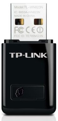 TP Link TL-WN823 802.11n USB adapter