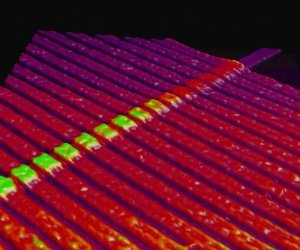 New memristor technology