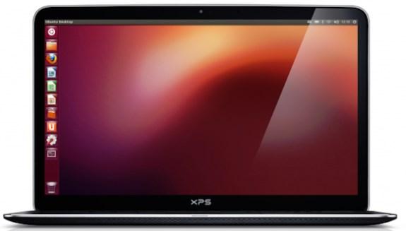 Ubuntu XPS 13
