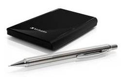 Verbatim Store n Go Ultra Slim HDD