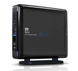 WD WiFi Range Extender