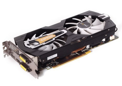 Zotac Destroyer GeForce GTX 660