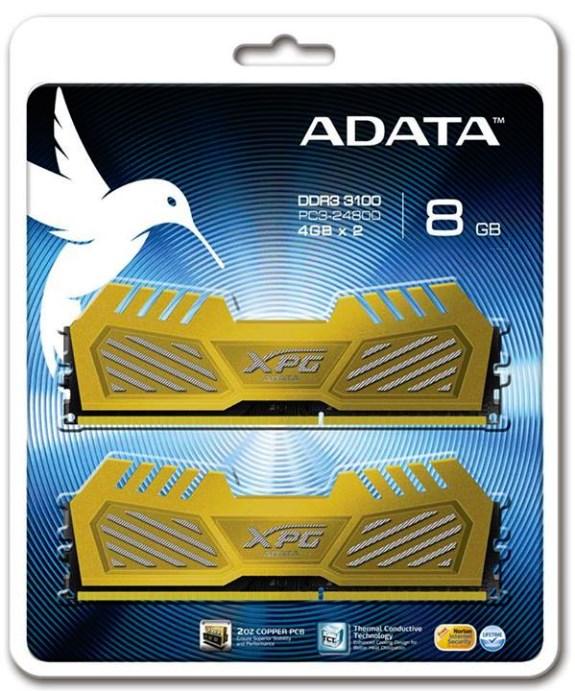 ADATA DDR3-3100