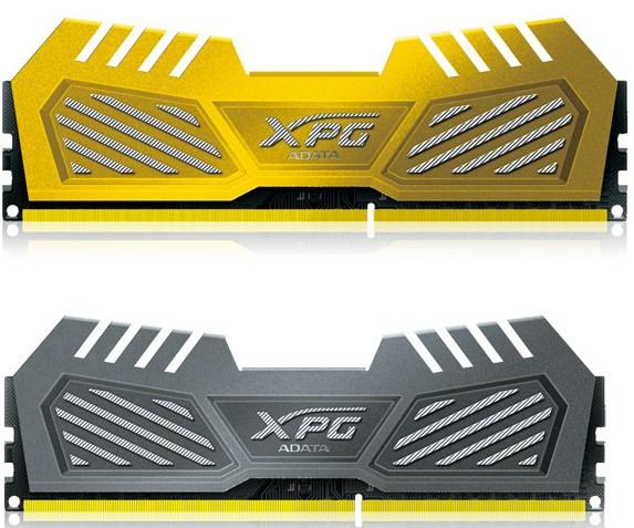 ADATA XPG V2 series memory