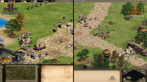 Age of Empire 2 HD (AoE2) - Buy Steam Game PC CD-Key
