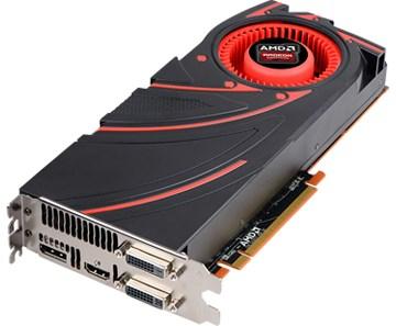 AMD Radeo R9 270X