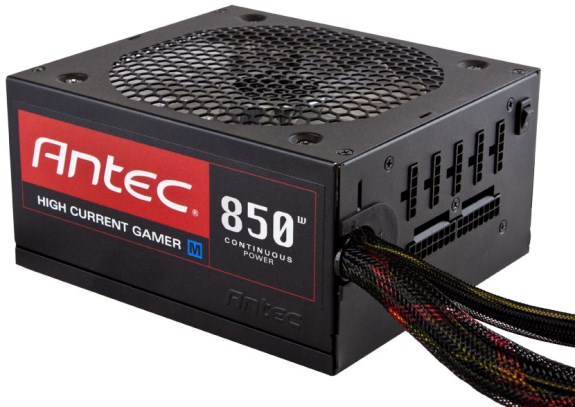 Antec High Current Gamer M 850W