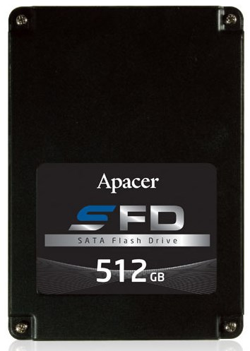 Apacer SFD 512GB