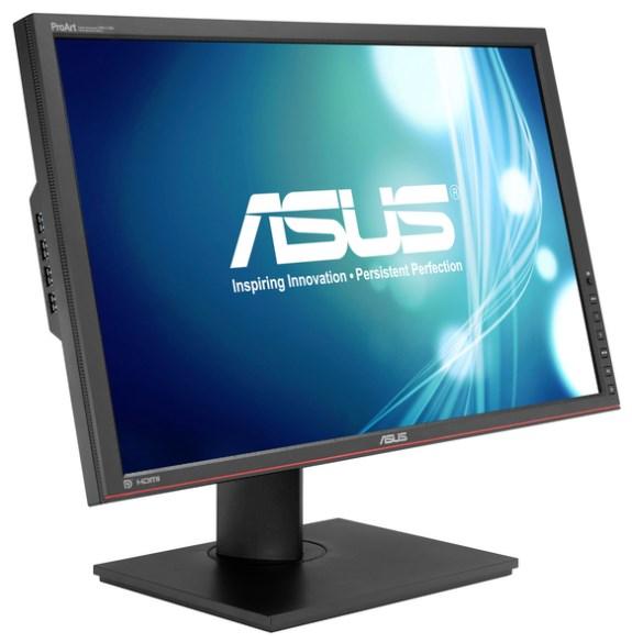 ASUS PA2490Q LCD display