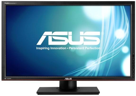ASUS PA279Q ProArt Series WQHD LCD Monitor