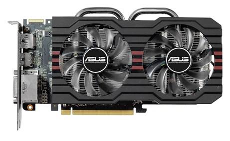 ASUS Radeon R9 270 DirectCU II