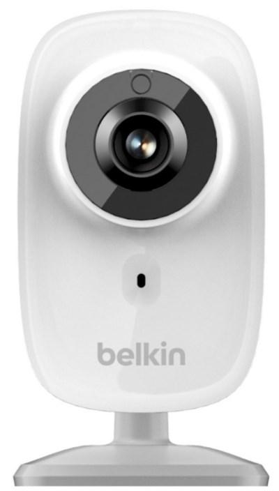 Belkin NetCam HD WiFi IP camera