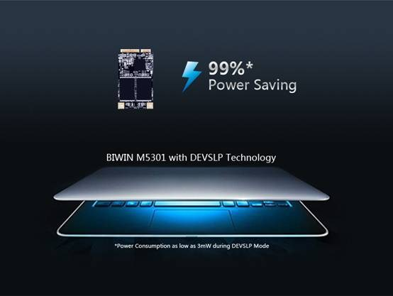 Biwin M5301 SSD